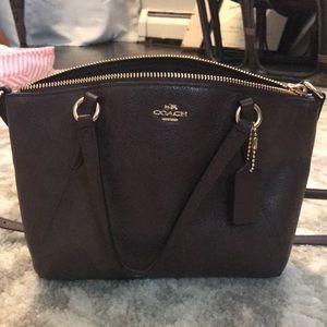 Coach Purse crossbody and handbag